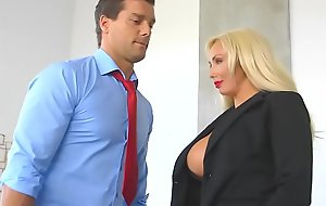 RealityKings - Obese Interior Big-shot - Hyped And Lickerish