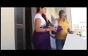Indian fuck movie man fucked many aunties back his domicile