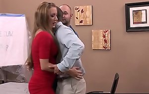 Brazzers - Shes Gonna Squirt - Squirt Restore to health scene cash reserves Amy Brooke plus Mr. Pete
