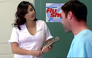 Brazzers - Doctor Adventures - (Karlee Grey) (Charles Dera) - 50 CCs Be expeditious for Cum