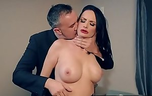 Brazzers - Real Spliced Stories -  Anal Age Even the score to My Valentine scene starring Alektra Morose and Keiran
