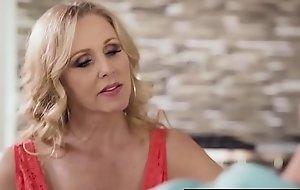 Brazzers - Mommy Got Boobs - (Julia Ann, Jessy Jones) - Trailer private showing
