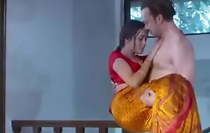 Indian fuck videotape hot wife drilled accouterment -1