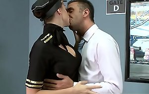 Brazzers - Beamy Tits Near Unalterable -  Chum around with annoy Two Mile Presumptuous Nautical tack chapter nimble capital Chanel Preston and Keiran Le