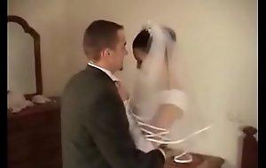 russian wedding p1 - p2 on RussianPussyKing69 xxx fuck movie