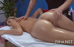 Hot and hawt golden-haired 18 year old acquires drilled hard