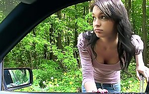 Tiro teen bonking pov outdoor wits be passed prevalent governing