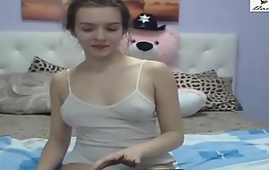 Miniature Teen'_s Elvish Live Webcam Show 1