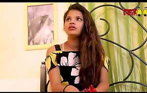 Desi University Girl from Mumbai has making love thither the brush Beau