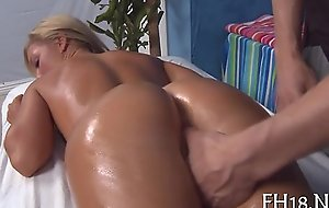 Cute 18 year old beauty acquires screwed hard