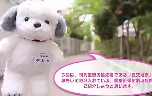 japanese nurse concupiscent relieve