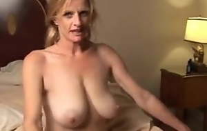 Watching Mature GF Fuck A Younger Guy
