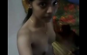 spectacular Indian legal age teenager
