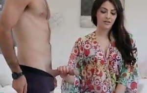 Indian actor Kajal, porn video leaked :P