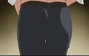 Hentai Teacher XXX Teen Cook jerking Teen Anime Mom
