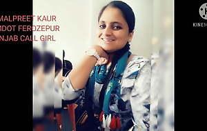 Punjabi girl komalpreet Kaur momdot Ferozepur Punjab india