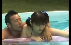 An Asian guy coupled with a teenage girl are there a zwimming po newcomer disabuse of xxx2019.pro japanese xxx porn