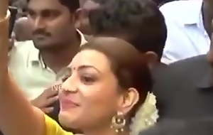 South Indian precede b approach Samantha has the brush gut caressed